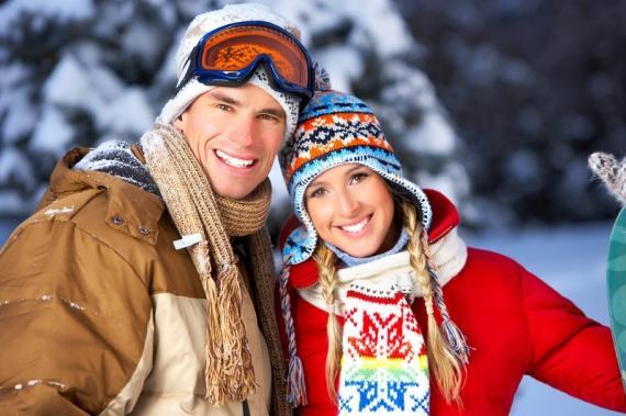 Romantic Ski Holidays