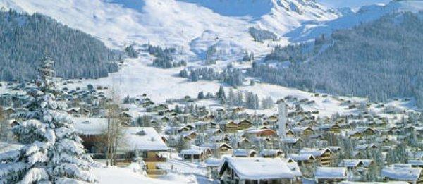 chalet-hameau