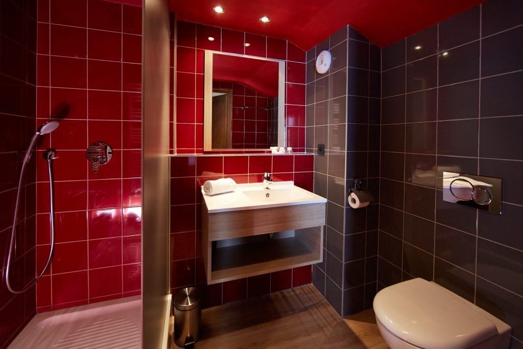 CDS VT Mouf  Salle de bain grisrouge-min