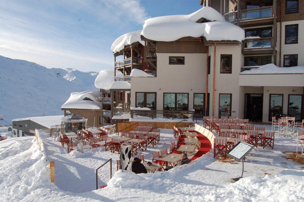 France Skiing