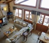 Marmotte Lodge Courchevel 1650