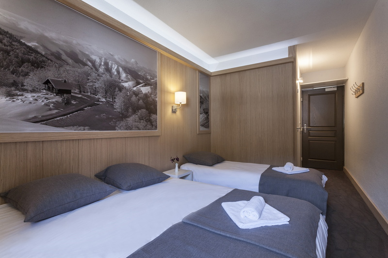 Hôtel Club MMV-Les Arolles Val Thorens