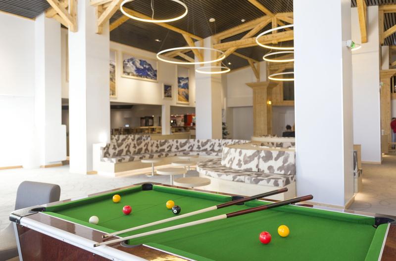 HOTEL CLUB VAL THORENS Les Arolles 3