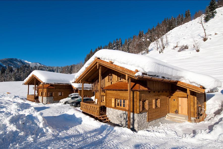 Ski Chalet Rentals France