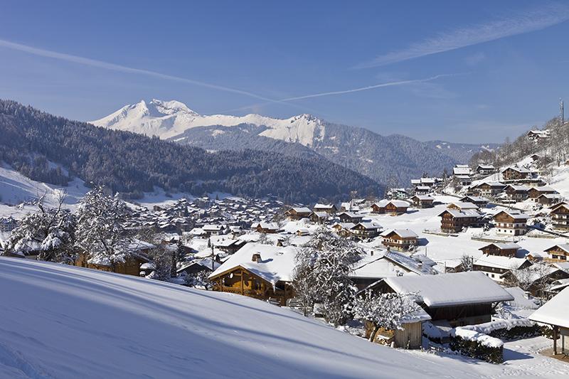 Les Villages Clubs du soleil - Morzine (6)