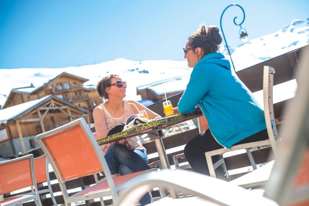 Villages Clubs Du Soleil Les Menuires (3)