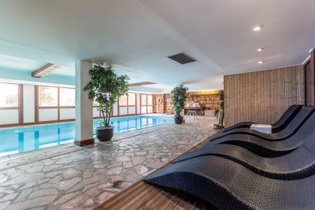 Hotel Le New Solarium Courchevel
