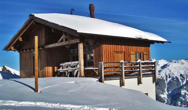 Ski Chalet Rental France