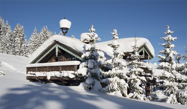 Ski France Chalet