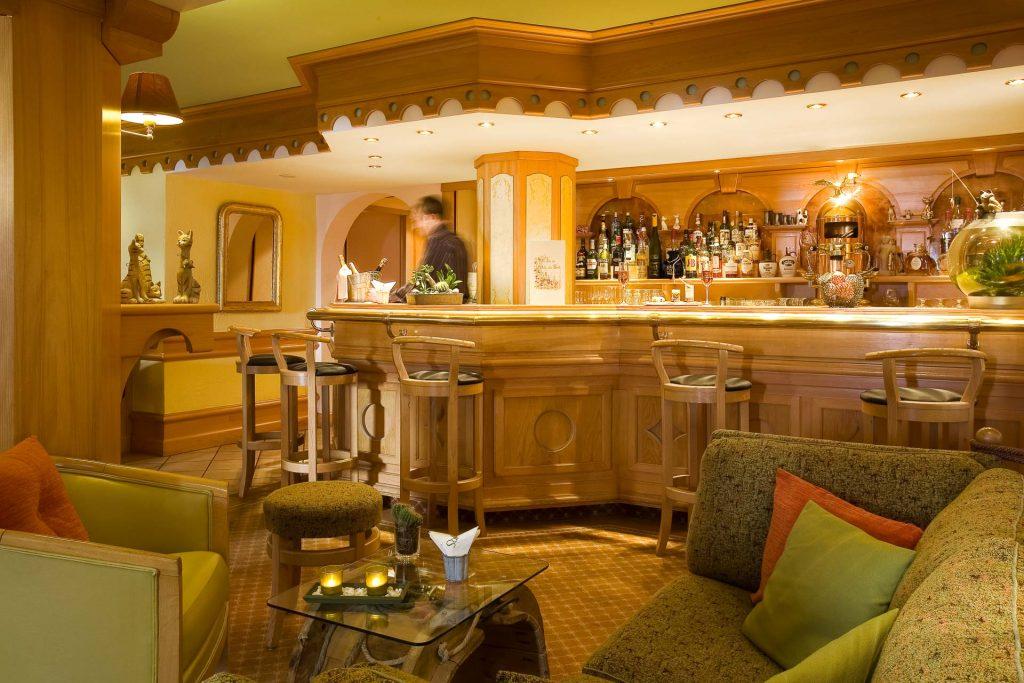 Hotel L'Oree du Bois (2)