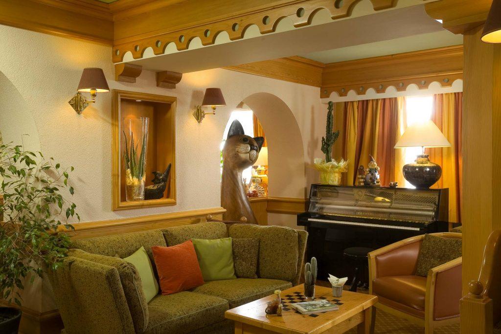 Hotel L'Oree du Bois (3)