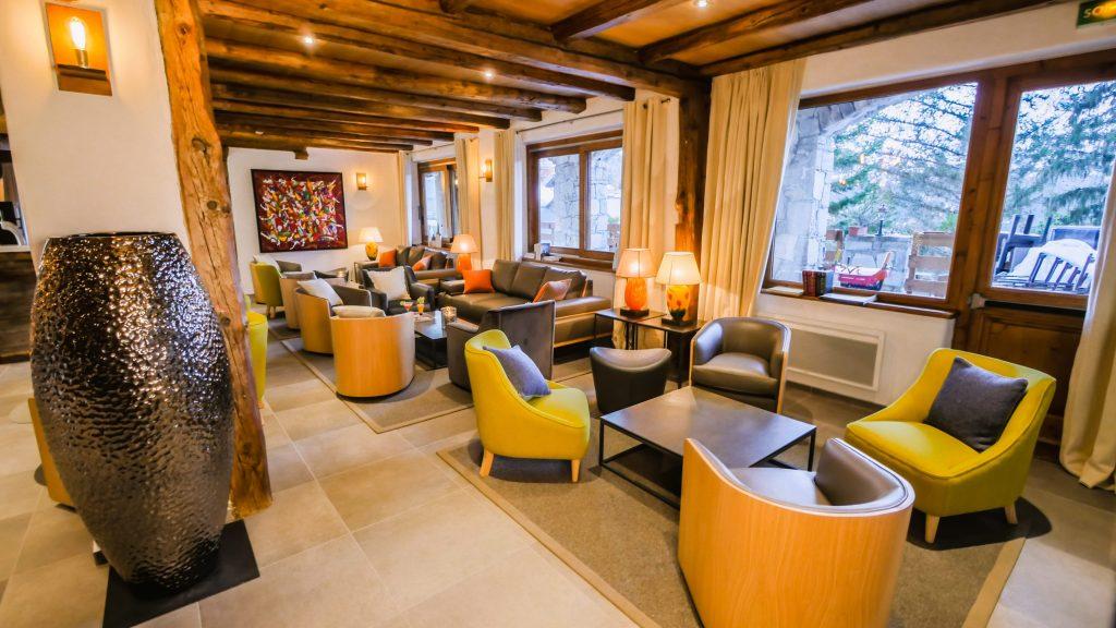 Hotel Le Merilys Meribel (13)