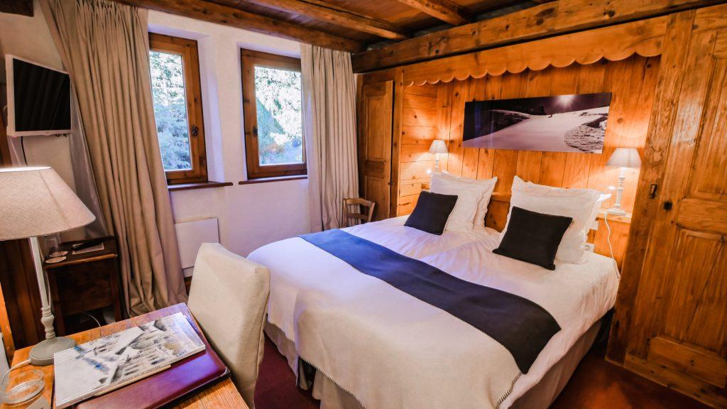 Hotel Le Merilys Meribel (3)