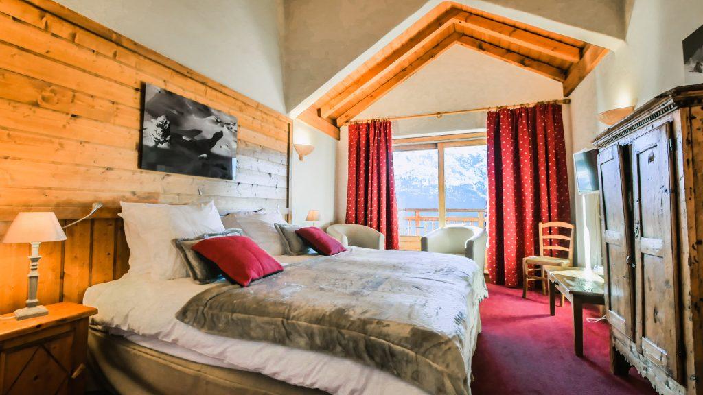 Hotel Le Merilys Meribel (4)