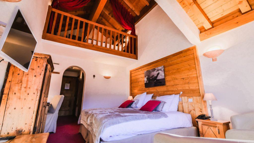 Hotel Le Merilys Meribel (5)