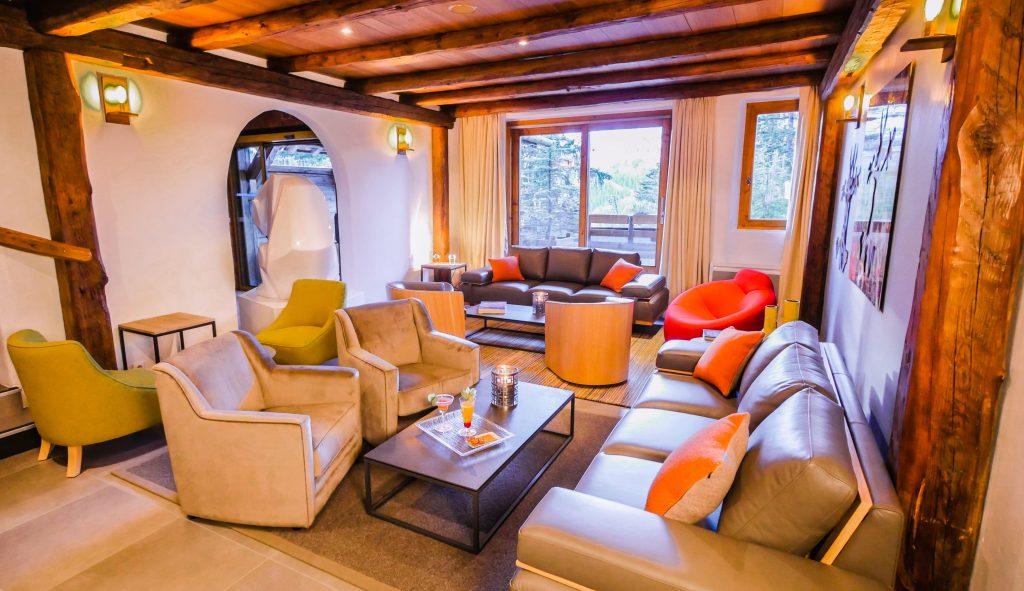 Hotel Le Merilys Meribel (8)