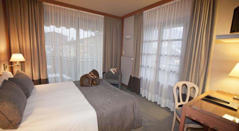 Hotel Le Samoyede in Morzine (2)