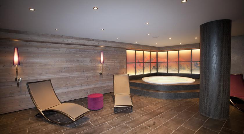 Hotel Le Samoyede in Morzine (3)
