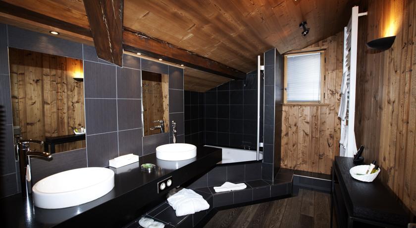 Hotel Le Samoyede in Morzine (5)