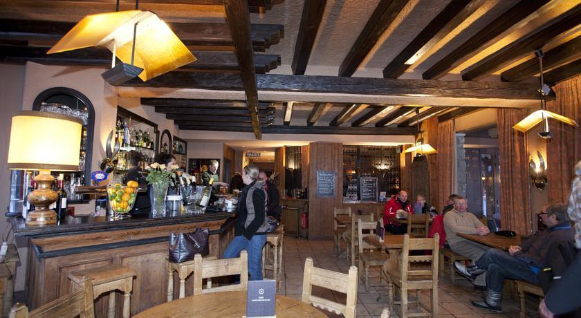 Hotel Le Samoyede in Morzine (6)