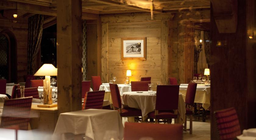 Hotel Le Samoyede in Morzine (7)