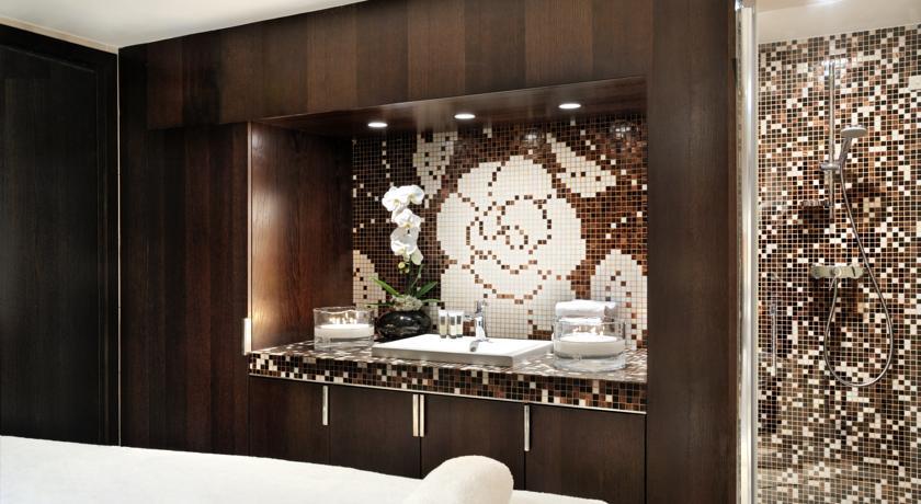 Hotel Le Savoy Meribel (1)