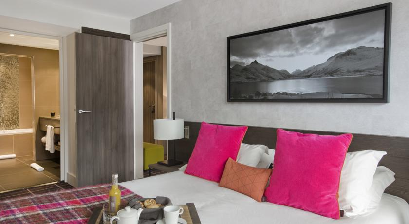 Hotel Le Savoy Meribel (2)