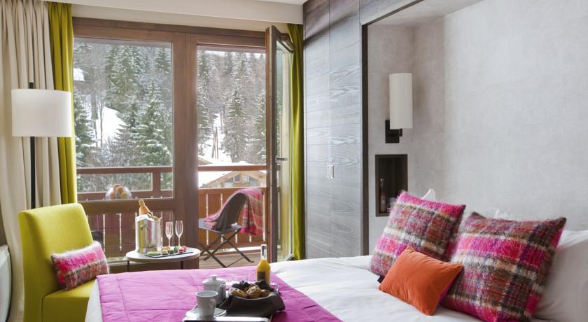 Hotel Le Savoy Meribel (4)