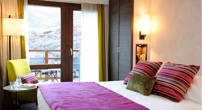 Hotel Le Savoy Meribel (6)