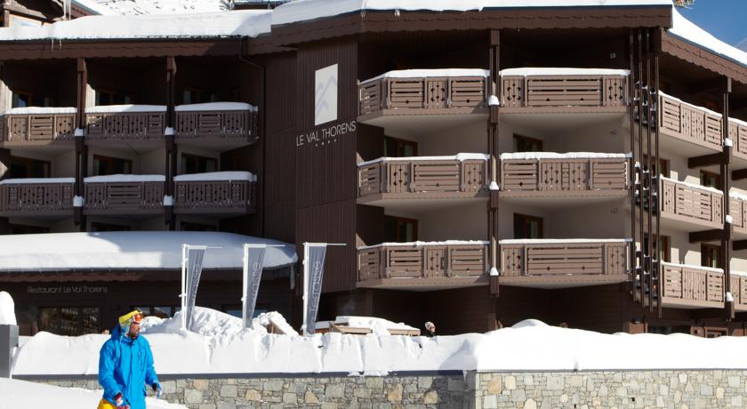 Hotel Le Val Thorens (1)
