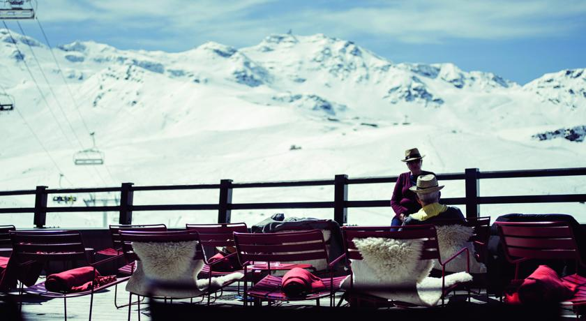 Hotel Le Val Thorens (11)