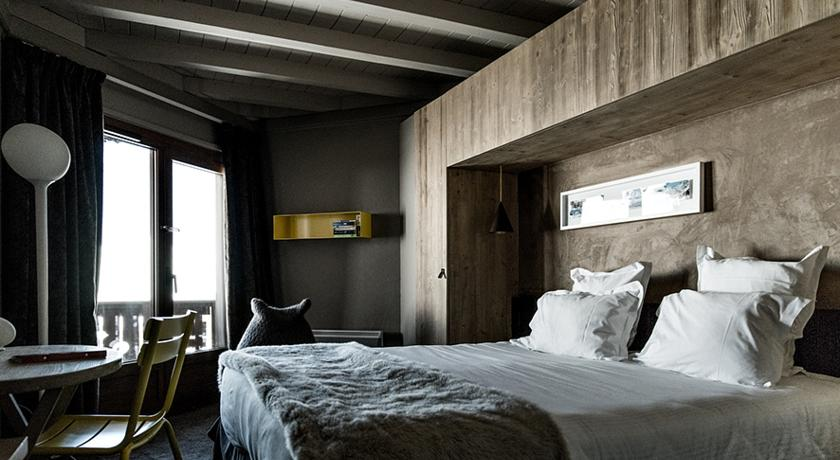 Hotel Le Val Thorens (2)