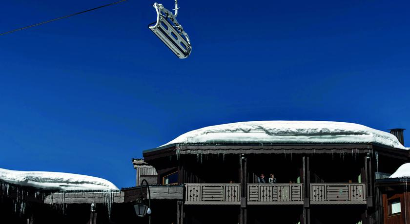 Hotel Le Val Thorens (9)