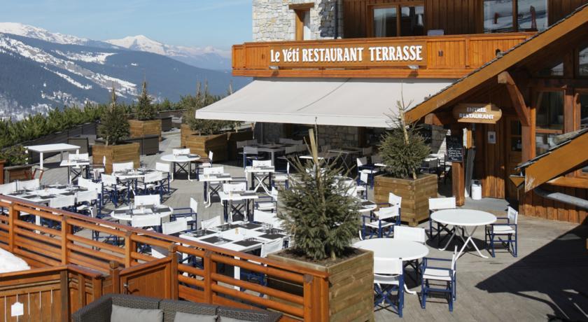 Hotel Le Yeti Meribel (1)