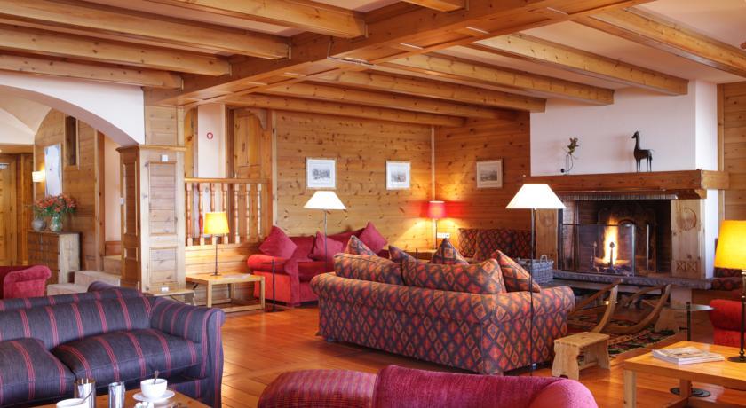 Hotel Le Yeti Meribel (13)