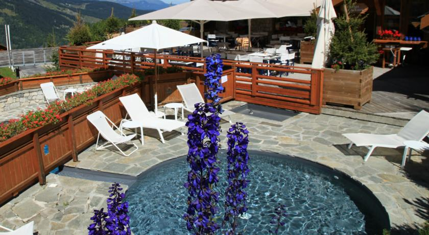 Hotel Le Yeti Meribel (2)