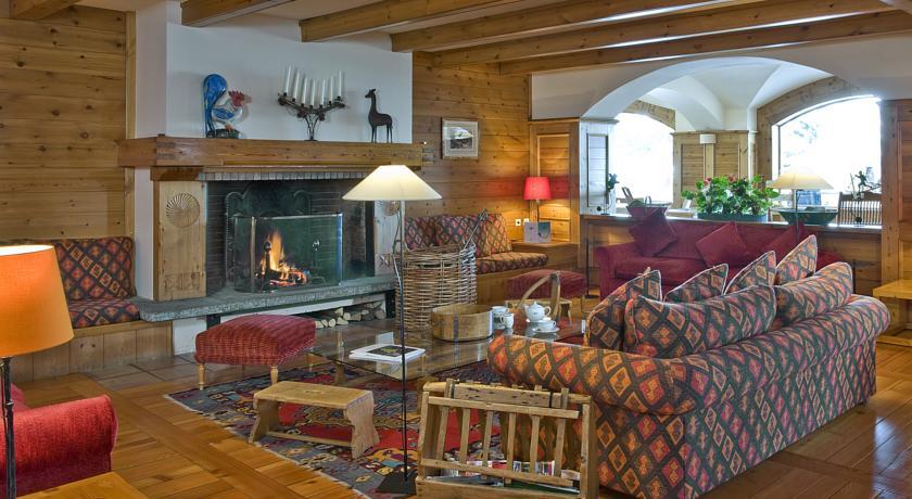 Hotel Le Yeti Meribel (3)