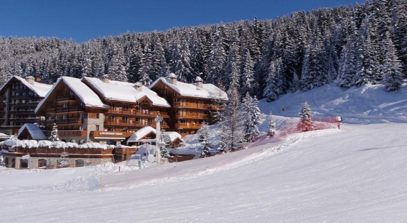Hotel Le Yeti Meribel (4)