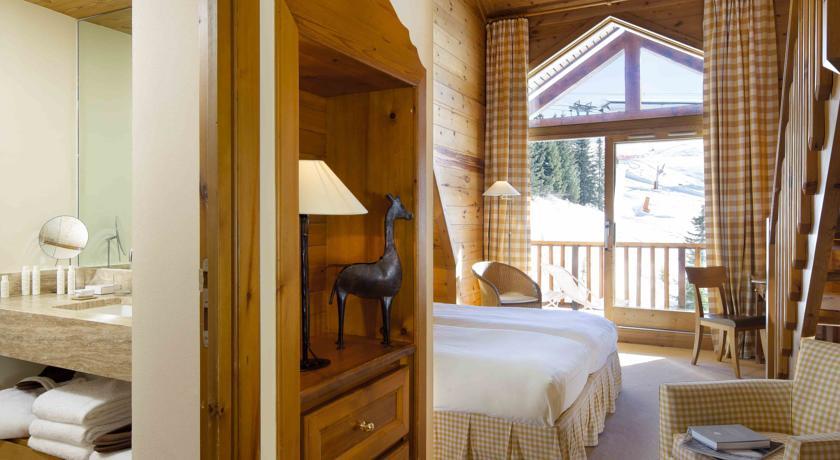 Hotel Le Yeti Meribel (6)