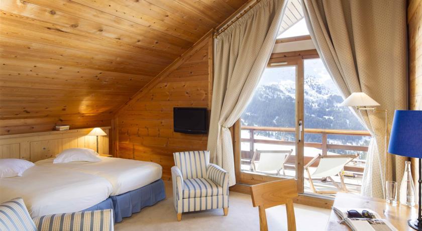 Hotel Le Yeti Meribel (9)