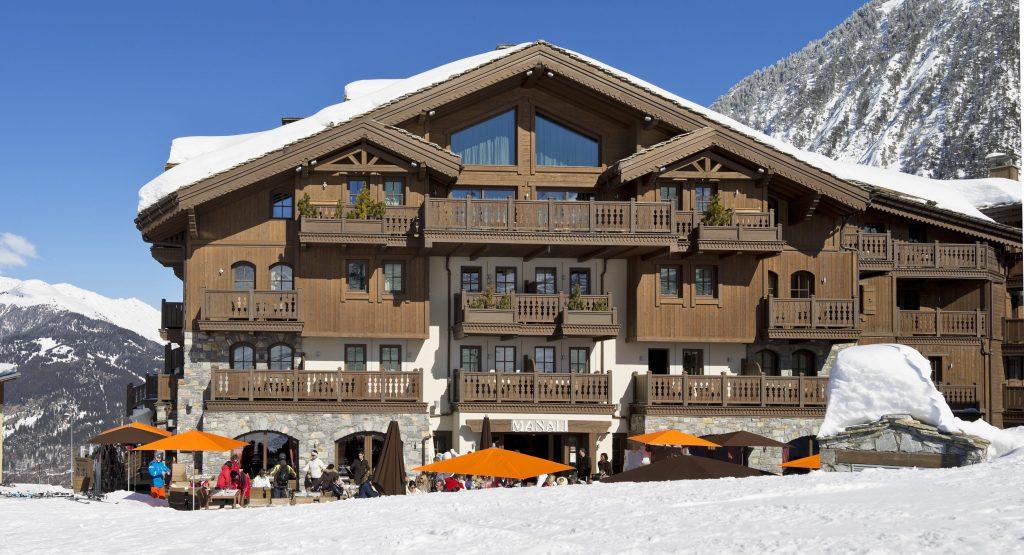 Hotel Manali Courchevel (1)