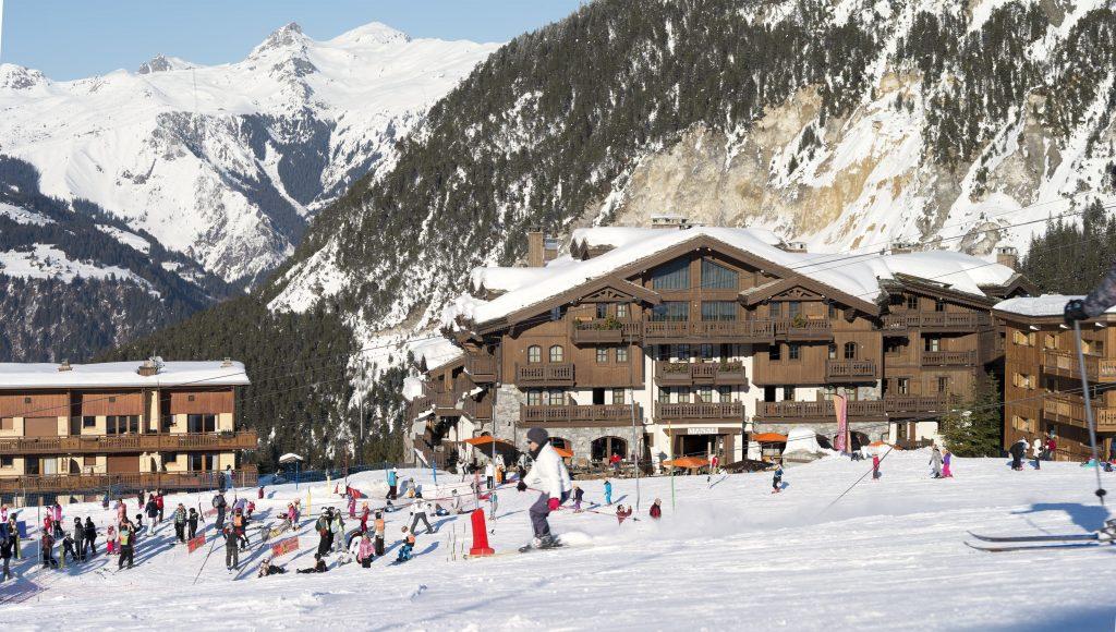 Hotel Manali Courchevel (3)
