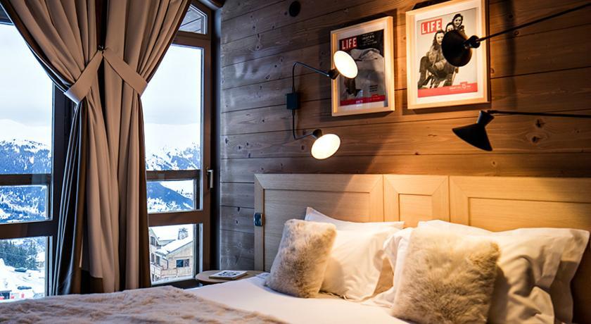 Hotel des Trois Vallées Courchevel (14)
