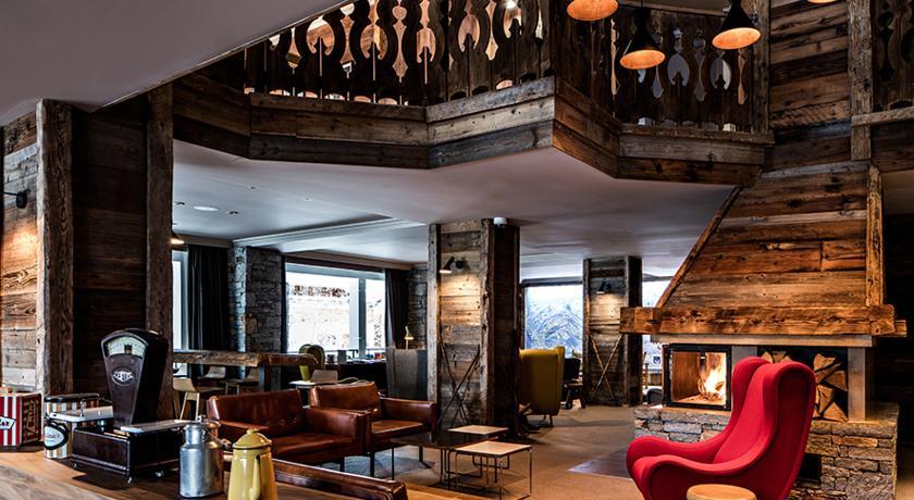 Hotel des Trois Vallées Courchevel (2)