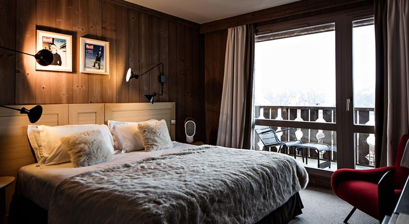 Hotel des Trois Vallées Courchevel (3)