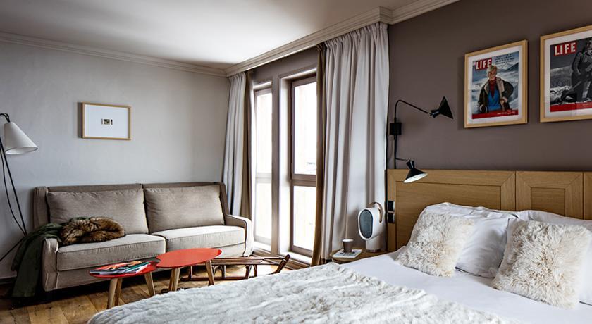 Hotel des Trois Vallées Courchevel (6)
