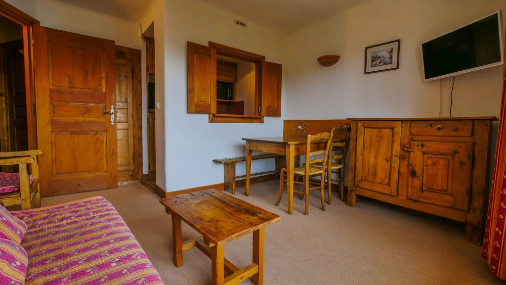 Le Merilys Meribel Apartments (3)