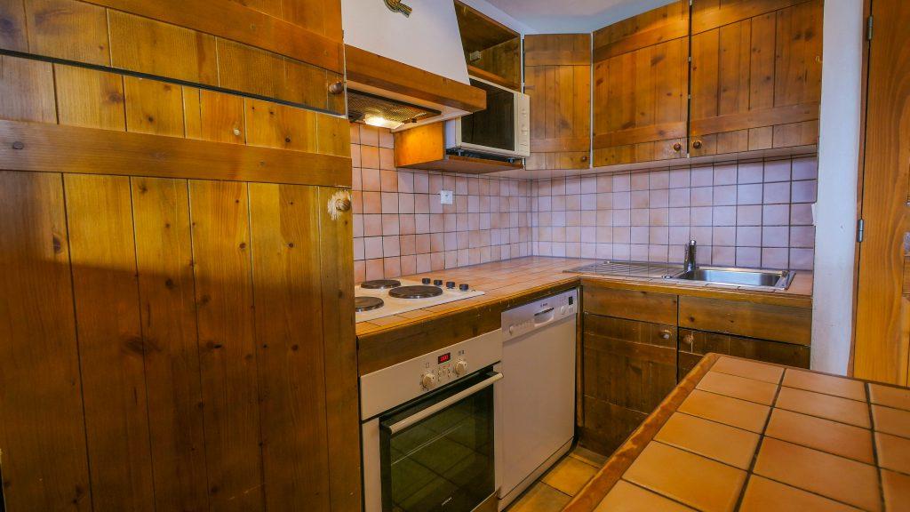 Le Merilys Meribel Apartments (6)