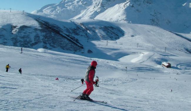 Ski France Holidays