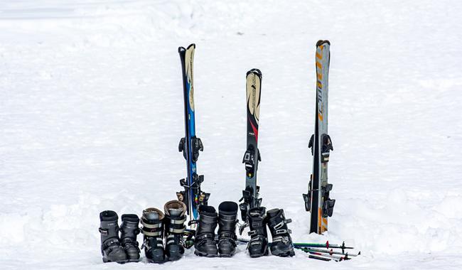 Family Ski Holidays France